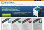 ISPA Award Winners Netcetera Announce £1 Web Hosting Promotion